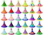 50% OFF SALE Party Hats C...