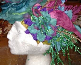 Twilight fairy headpiece