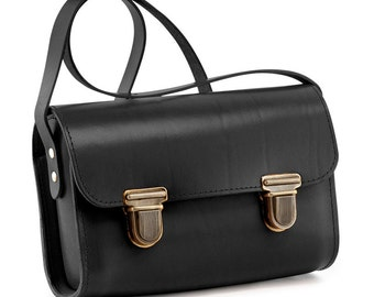 Rondo made hard-leather