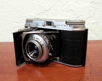 Voigtlander Vito II Vintage Film Camera