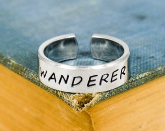 Wanderer Ring