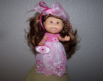 Dolls, Lil Sprouts Dolls, Cabbage Patch Dolls, Discontinued Doll, Doll Clothes