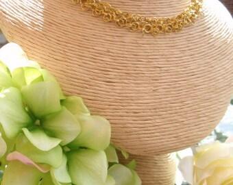 Safra Necklace