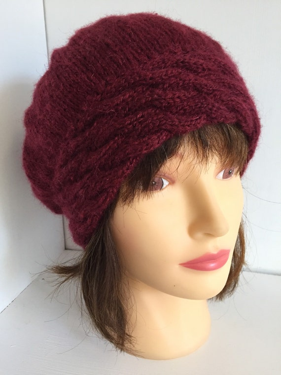 knitted hats for s dressy hat by
