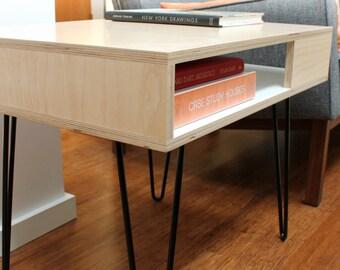 Storage Tables