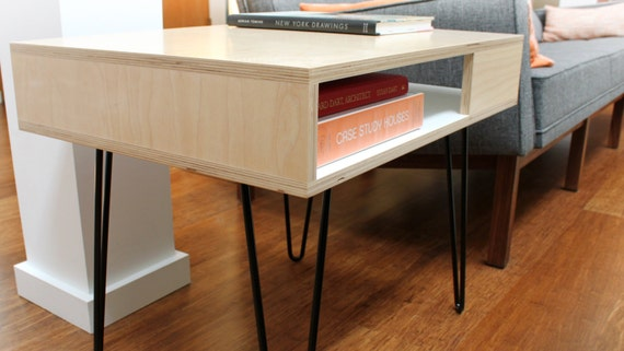Storage Table | Birch