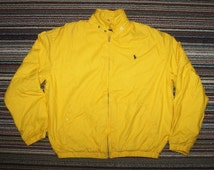 Vintage Polo Ralph Lauren Classic Pony Jacket
