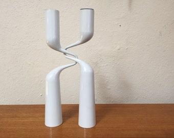 Mikaela Dorfel Double Candleholder