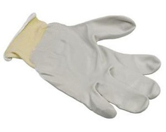 Nitrile Gloves Pair Jewelry Polishing Safety Protection Wa 600-100