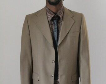 Jacket Balsan (M)
