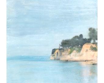 Cliffs - Art Print