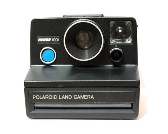 Polaroid Revue 1001 Land Camera