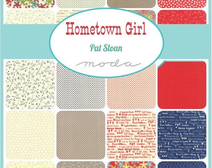 Hometown Girl - Layer Cake