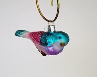 Romantic Songbird