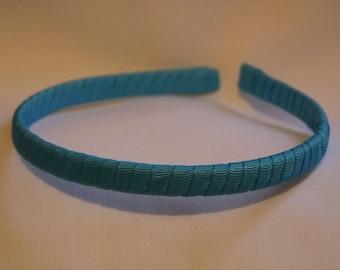 Ribbon alice band/headband