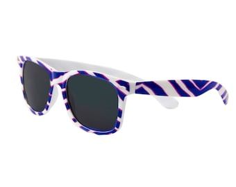 Buffalo Inspired Sunglasses