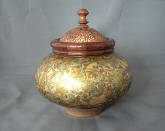 Vase,woodturning,handmade,art,home decor,unique