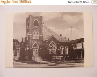 51% OFF Lake Geneva Wi Wisconsin First Baptist Church Vintage Postcard