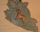 Schnauzer Ornament ~ Chri...