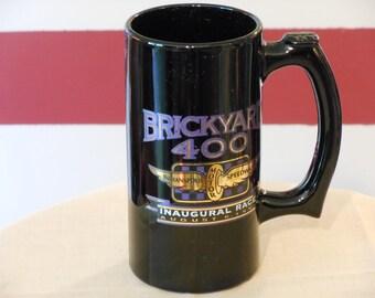 Brickyard 400 Inaugural Race Mug (1994)