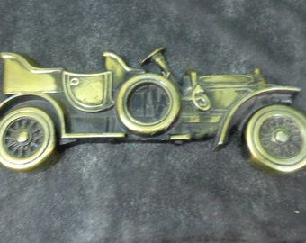 Vintage car decor | Etsy