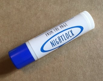 Nightlock Lip Balm
