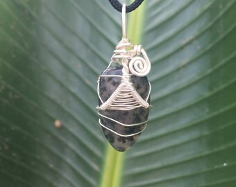Silver Filled Wire Wrap