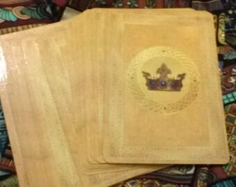 3 card goddess oracle reading