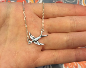 Songbird Necklace