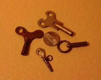 Vintage Keys (267)