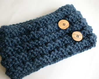 Toddler scarf Knit, Navy toddler scarf, Blue scarf toddler, Boys scarf, Girls scarf, knit scarf toddler