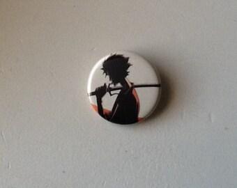 Samurai Champloo- Mugen Silhouette