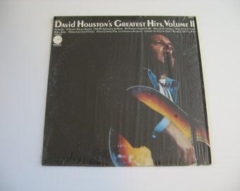 David Houston - Greatest Hits Volume 2 - 1971