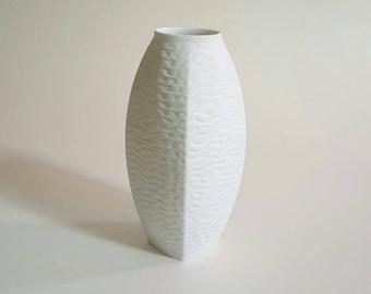Vintage Porcelain Vase - Jaeger & Co 1960s