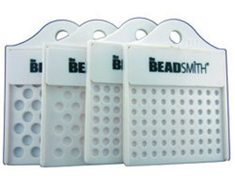 Bead Counter Set- 4pcs for 3 thru 8mm (HO2230)