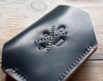 Beau X Cordovan Wallet