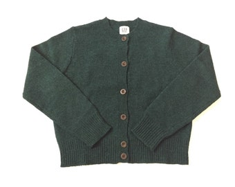 Vintage Gap Wool Sweater