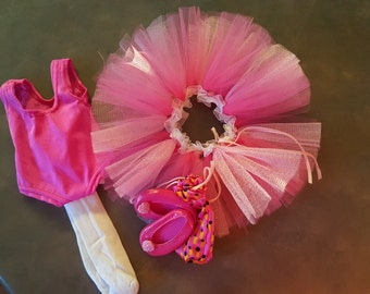 American Girl  Ballerina outfit