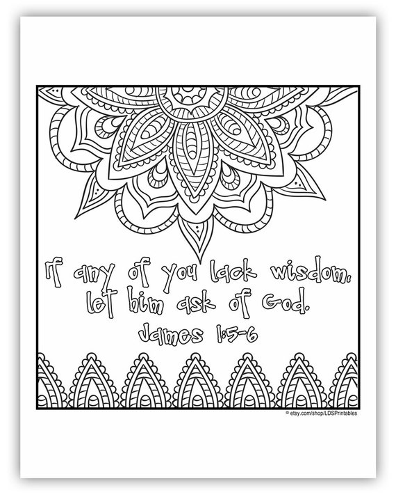 2017 Mutual Theme Coloring Page 85x11 Indian