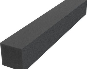 "16 Pack - Acoustic Foam Corner Blocks 3"" x 3"" x 24"" Finish Corners in Studios or Home Theater"