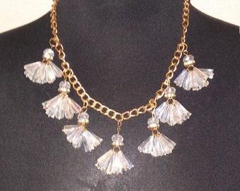 glacial necklace