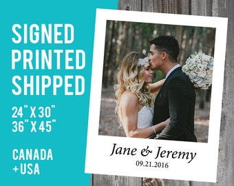 Frame Prop, Wedding Photo Booth, Wedding, Wedding Frame, Wedding Photo Frame, Photobooth Frame, Wedding Sign