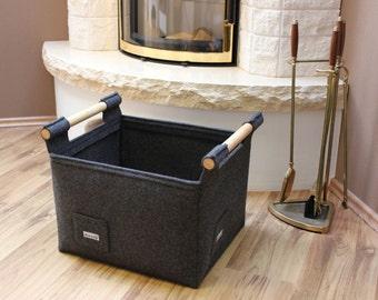 filzprodukte in hoher qualit t von stichhaltig auf etsy. Black Bedroom Furniture Sets. Home Design Ideas