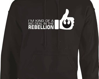 Kind of a Big Deal in the Rebellion!