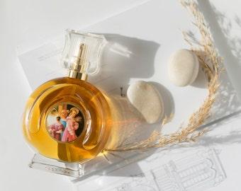 Perfume Sample Bal a Versailles by Jean Desprez