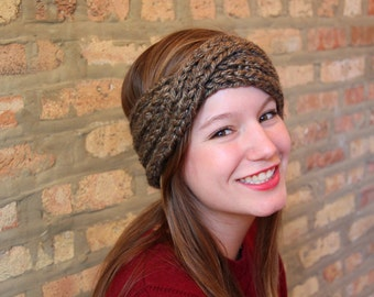 Criss-Cross Headband - 12 Colors Available!