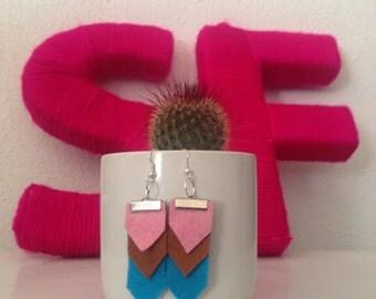 Santa Barbara earring
