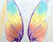 Fairy Wings for Crafting, Art and Other Projects