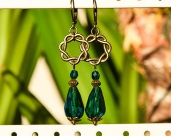 "New Collection | Earrings ""Maïva"""