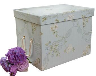 Memento Keepsake Box